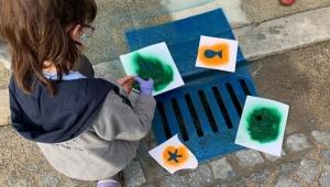 Colégio Leonardo da Vinci comemora o Dia Nacional do Mar