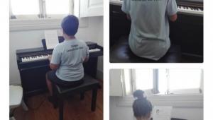 Mais Música - Escola de Música do CLV